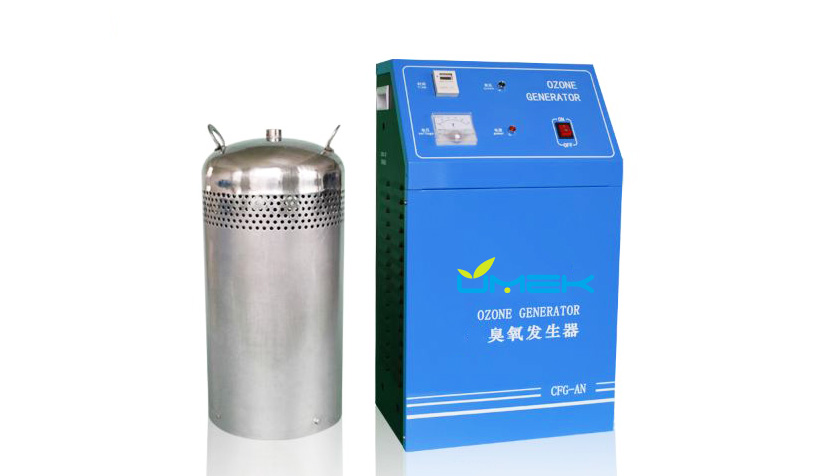 Commercial & Industrial Ozone Generator